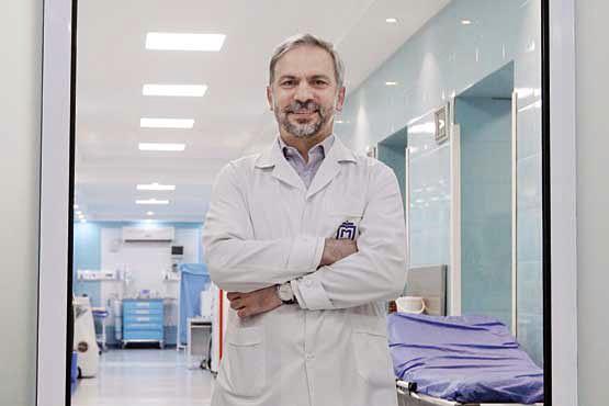 دکتر کرم الله طولابی فوق تخصص جراحی لاپاراسکوپی پیشرفته